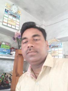 Shailesh Singh Site supervisor