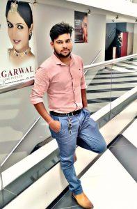 Shakti Sharma Interior designer