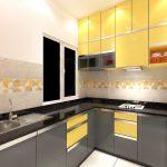 Modular kitchen 2